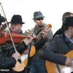 Folklore vivo en Barranda