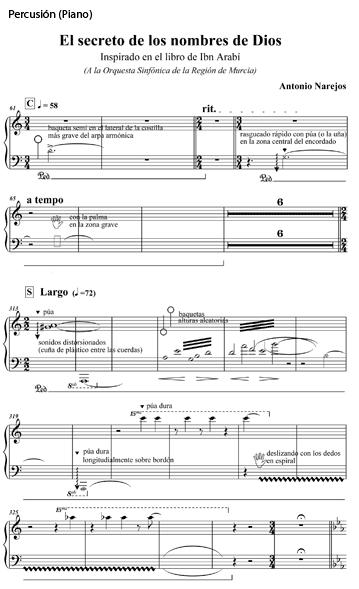 Piano sin pianista