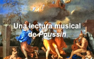 Una lectura musical de Poussin